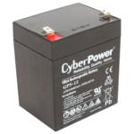Сменная АКБ для ИБП CyberPower Аккумулятор GP5-12