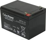 Сменная АКБ для ИБП CyberPower 12V12Ah Аккумулятор