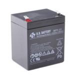 Дополнительная АКБ для ИБП B.B. Battery Аккумуляторная батарея B.B. Battery BP 5-12