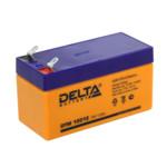 Сменные аккумуляторы АКБ для ИБП Delta Battery DTM 12012
