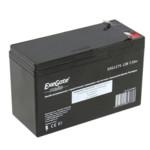 Дополнительная АКБ для ИБП ExeGate Аккумуляторная батарея EXG1275