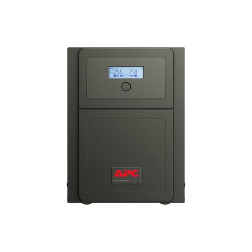Источник бесперебойного питания APC Easy UPS SMV 2000VA 230V (SMV2000CAI)
