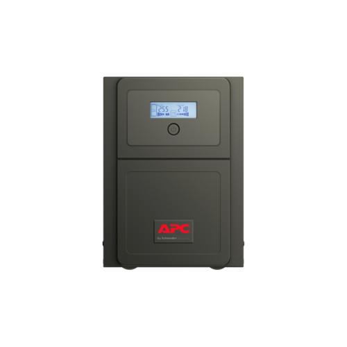 Источник бесперебойного питания APC Easy UPS SMV 750VA 230V (SMV750CAI)