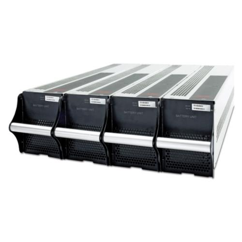 Дополнительные аккумуляторы АКБ для ИБП APC SYBT9-B4-NNC-004 (SYBT9-B4-NNC-004)