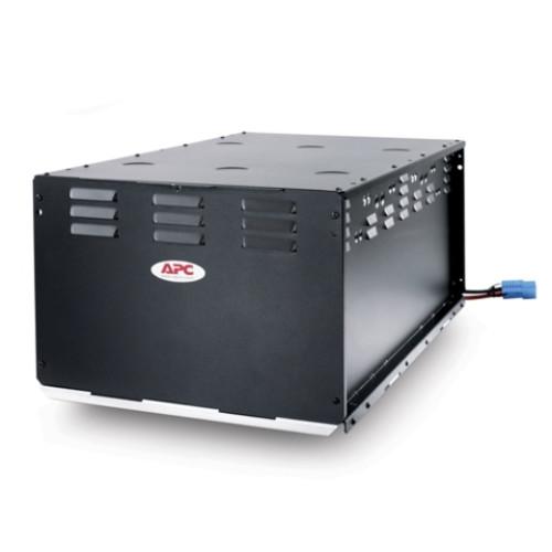 Дополнительные аккумуляторы АКБ для ИБП APC UXABP48 (UXABP48-NNC-001)