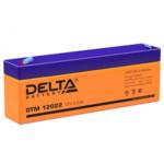 Сменные аккумуляторы АКБ для ИБП Delta Battery DTM 12022