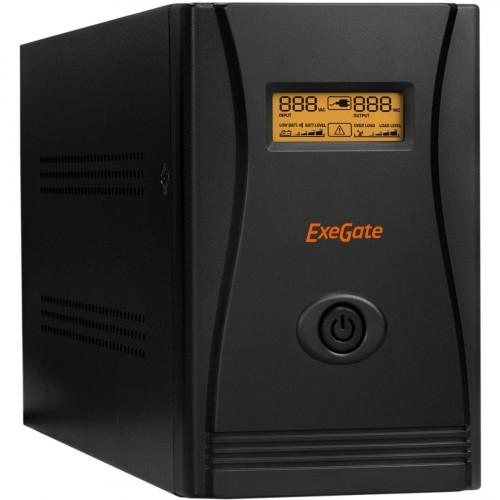 Источник бесперебойного питания ExeGate EP285484RUS (EP285484RUS)