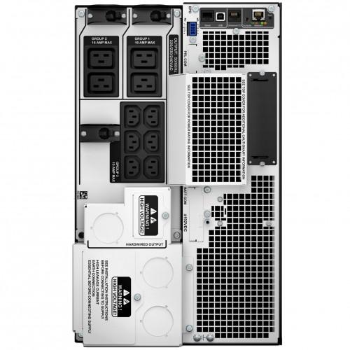 Источник бесперебойного питания Fujitsu PY Online UPS 8kVA / 8kW R/T (6U) (A3C40178826)