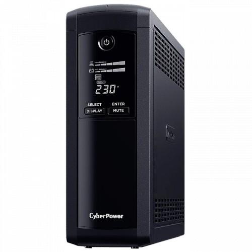 Источник бесперебойного питания CyberPower VP1600ELCD (VP1600ELCD)