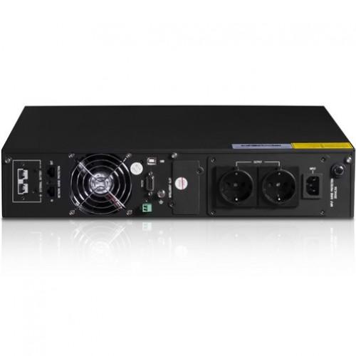 Источник бесперебойного питания SVC RT-1KL-LCD/A2 (RT-1KL-LCD/A2)