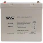 Сменные аккумуляторы АКБ для ИБП SVC GL1250