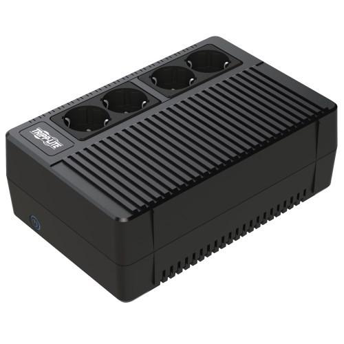 Источник бесперебойного питания Tripp-Lite AVRX500UD (AVRX500UD)