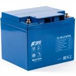 Сменные аккумуляторы АКБ для ИБП БАСТИОН Skat i-Battery 12-40 LiFePO4