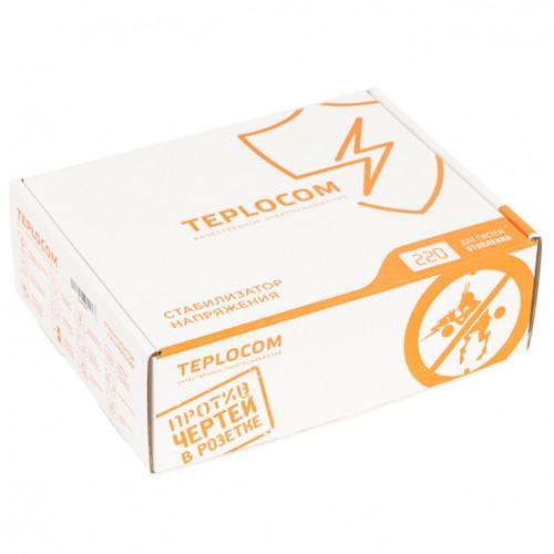 Стабилизатор БАСТИОН TEPLOCOM ST-555-I Western gold black (TEPLOCOM ST-555-I Western gold black)
