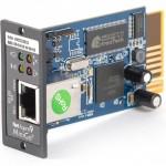 Опция для ИБП БАСТИОН SNMP DL 801