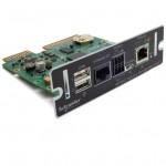 Опция для ИБП APC UPS NETWORK MANAGEMENT CARD 3 W