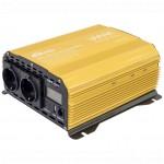 Автомобильный инвертор Ritmix RPI-6102 Pure sine wave