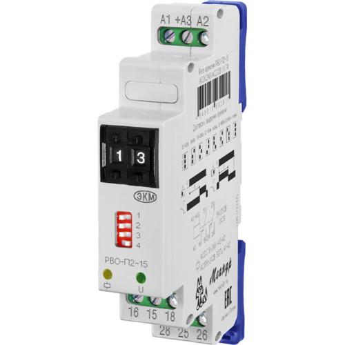 Опция для ИБП ЭКМ (Меандр) РВО-П2-15 ACDC24В/AC230В (РВО-П2-15 ACDC24В/AC230В)