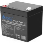 Сменная АКБ для ИБП SVC Батарея 12В 4.5 Ач