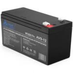 Сменные аккумуляторы АКБ для ИБП SVC Батарея 12В 9 Ач