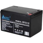 Сменная АКБ для ИБП SVC Батарея 12В 12 Ач