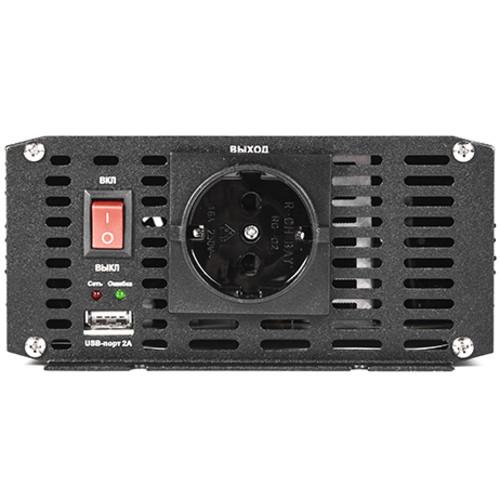Инвертор SVC Инвертор BI-1000 (1000Вт) (BI-1000)