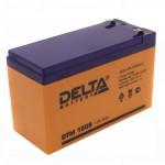 Сменные аккумуляторы АКБ для ИБП Delta Battery DTM 1209 12V9Ah