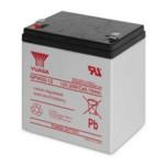 Сменная АКБ для ИБП Yuasa Батарея NPW 20-12 (12 В/4.5 Ач)
