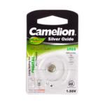 Батарейка CAMELION Silver Oxide SR69-BP1 - 1штука (Блистер)