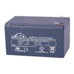 Сменные аккумуляторы АКБ для ИБП Leoch батарея DJW12-12 12В 12 Ач