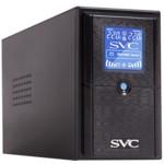 Источник бесперебойного питания SVC V-600-L-LCD