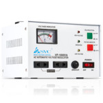 Стабилизатор SVC Стабилизатор VP-1000 (1000ВА/600Вт)