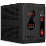 Стабилизатор SVC AVR-2000 (2000ВА/2000Вт)