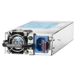Серверный блок питания HPE 460W Common Slot Platinum Plus Hot Plug Power Supply Kit