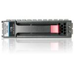 Серверный жесткий диск HPE 1TB 6G SAS 7.2K rpm LFF (3.5-inch) SC Midline