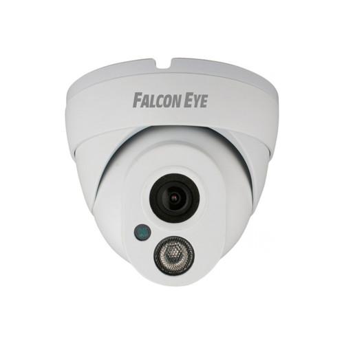 IP видеокамера Falcon Eye FE-IPC-DL200P 3.6-3.6мм цветная (FE-IPC-DL200P)
