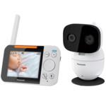 Комплект видеонаблюдения Panasonic KX-HN3001RUW