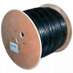 Коаксиальный кабель LANMASTER TWT-RG11-CS96/3-OUT