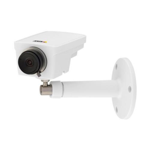 IP видеокамера AXIS M1114 (0341-001)