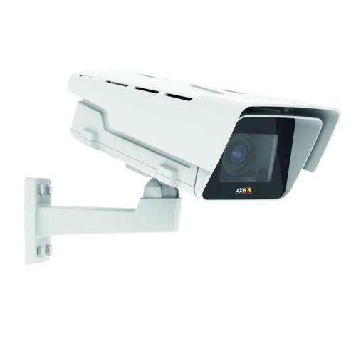 IP видеокамера AXIS P1367-E (0763-001)