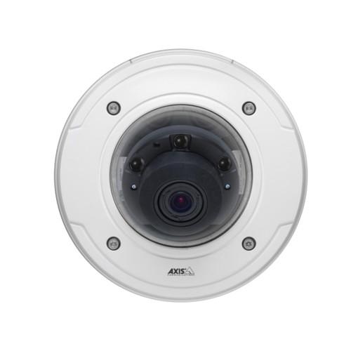 IP видеокамера AXIS P3364-LVE (0473-001)