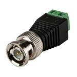Аксессуар для видеокамер MSB -JXT23 Коннектор BNC под закрутку