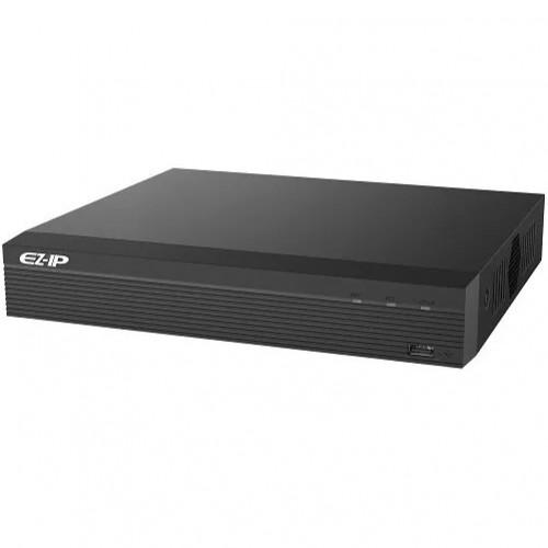 Видеорегистратор EZ-IP EZ-NVR1B04HS-4P/H (EZ-NVR1B04HS-4P/H)