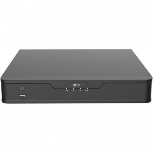 Видеорегистратор UNV NVR301-04B-P4 (NVR301-04B-P4)