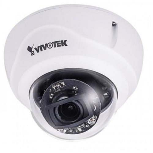 IP видеокамера VIVOTEK FD8377-HTV (FD8377-HTV)