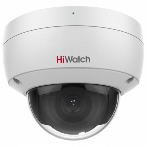 IP видеокамера HiWatch IPC-D042-G2/U (IPC-D042-G2/U (2.8mm))