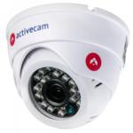 Аналоговая видеокамера ActiveCam AC-TA461IR2 (3.6 MM)