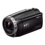 Видеокамера Sony HDR-CX625B