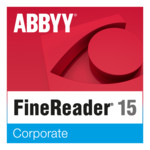 Софт ABBYY FineReader 15 Corporate