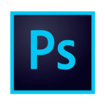 Графический пакет Adobe Photoshop for enterprise